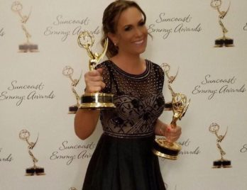 Emmy Awards Trinitus Productions