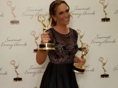 Emmy Awards Trinitus Productions